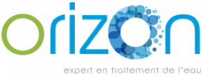 Logo L'Eau Reine – Groupe Orizon