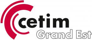 Logo Cetim Grand Est