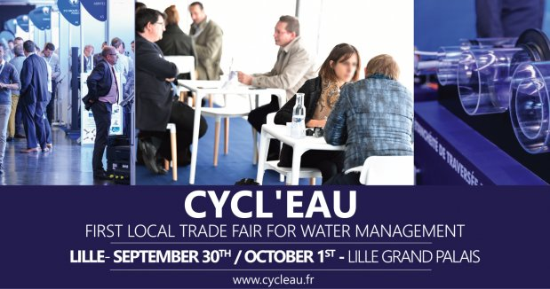 Cycl'Eau Lille, focus sur les rencontres d'affaires