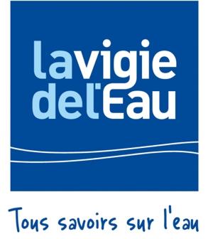 Logo LA VIGIE DE L'eau