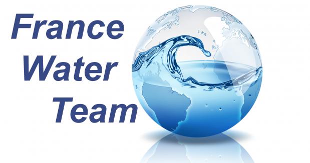 France Water team : Zoom sur trois événements du deuxième semestre !