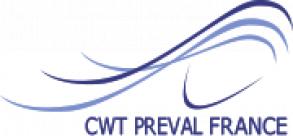 Logo CWT Preval