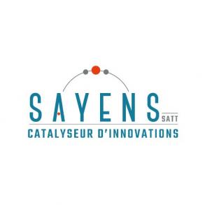 Logo SATT SAYENS