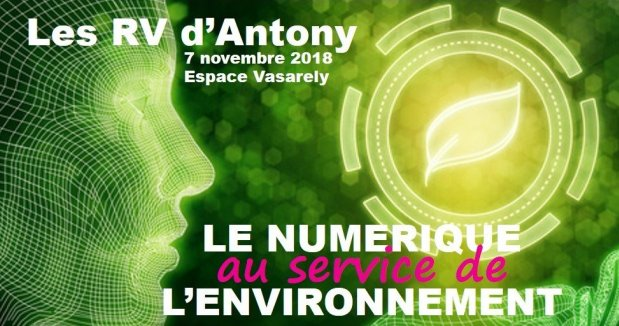 #GreenID, le RDV des acteurs du numérique et de l'environnement