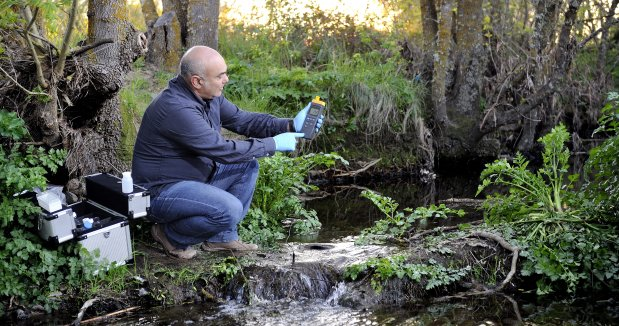 Programme ETV (Environmental Technology Verification)