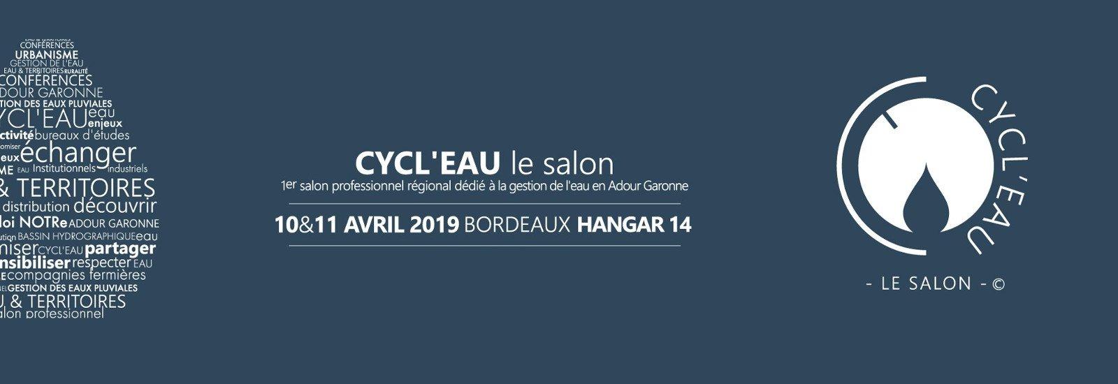 Cycl'Eau Bordeaux