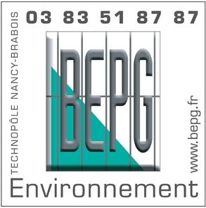 Logo BEPG