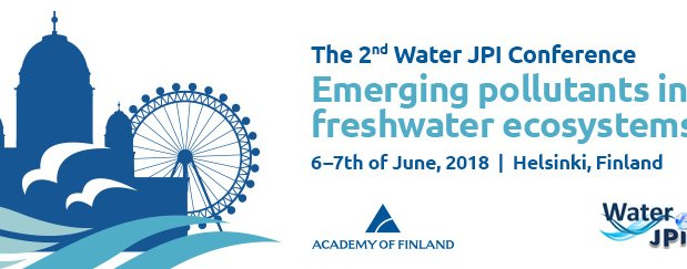 2nd Water JPI Conference