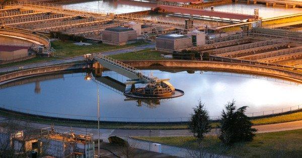 L'énergie dans le petit cycle de l'eau - Webinaire le 22 octobre