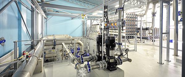 """Le replay du webinaire """"L'eau et l'énergie, deux ressources essentielles dans l'industrie"""" est disponible"""