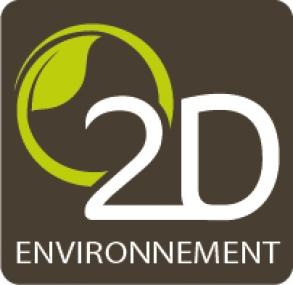 Logo O2D