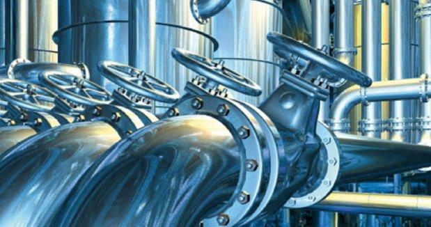 Journée technique - L'eau dans l'usine du futur